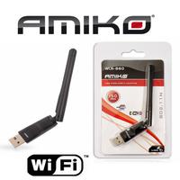 Amiko Wifi Dongle Small WLN-860