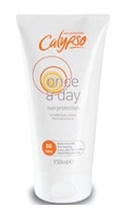 Calypso Once A Day Protection Lotion Spf50 Plus 150ml