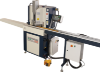 A+Automation T2400 Double Mitre Saw