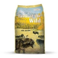 TOW High Prairie Dog Roasted Bison & Venison 2kg
