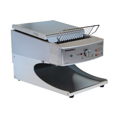 Roband Sycloid Conveyor Toaster ST500A Stainless Steel