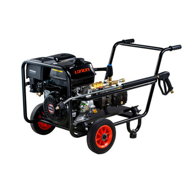 Loncin 3000psi 14HP Comet Gearbox Petrol Power Washer