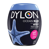 Dylon Machine Dye Pod 350g 26 Ocean Blue