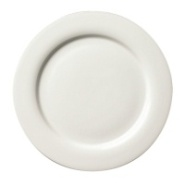 Royal Genware Fine China Classic Plate 16cm Carton of 12