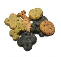 Betty Miller Natural Biscuit Selection 7.5kg