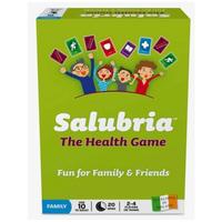 Salubria - The Health Game