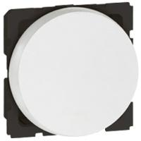 Arteor Intermediate Switch 2 Module - White  | LV0501.0756