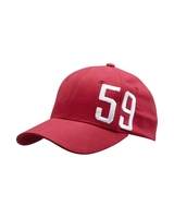 Blaklader 9064 Baseball 59 Cap Red