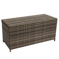 Malaga Rattan Cushion Box