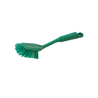 Hygiene Washing Up Brush - Green
