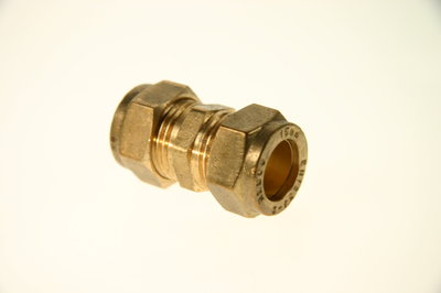 Compression Coupler 15mm Metric 310 / 610