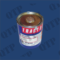 Paint 1 Ltr Ford Tractor Blue - Tractol