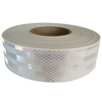 3M White Marking Tape