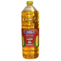 Corn Oil (Bottle)-Pride-(15x1lt)