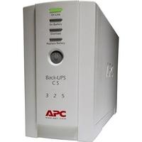 APC UPS Back Up 325VA IEC Sockets