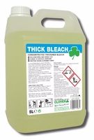 Clover Thick Bleach 5Ltr
