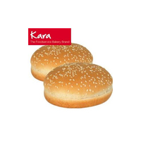 Bun Seeded-KARA-(48x5)""