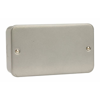 Click CL061 2G Blank Plate