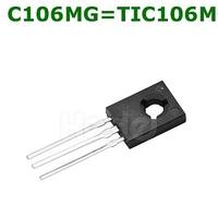 C106MG=TIC106MG | ON SEMI ORIGINAL PLASTIC