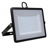 100W SMD Floodlight 4000K