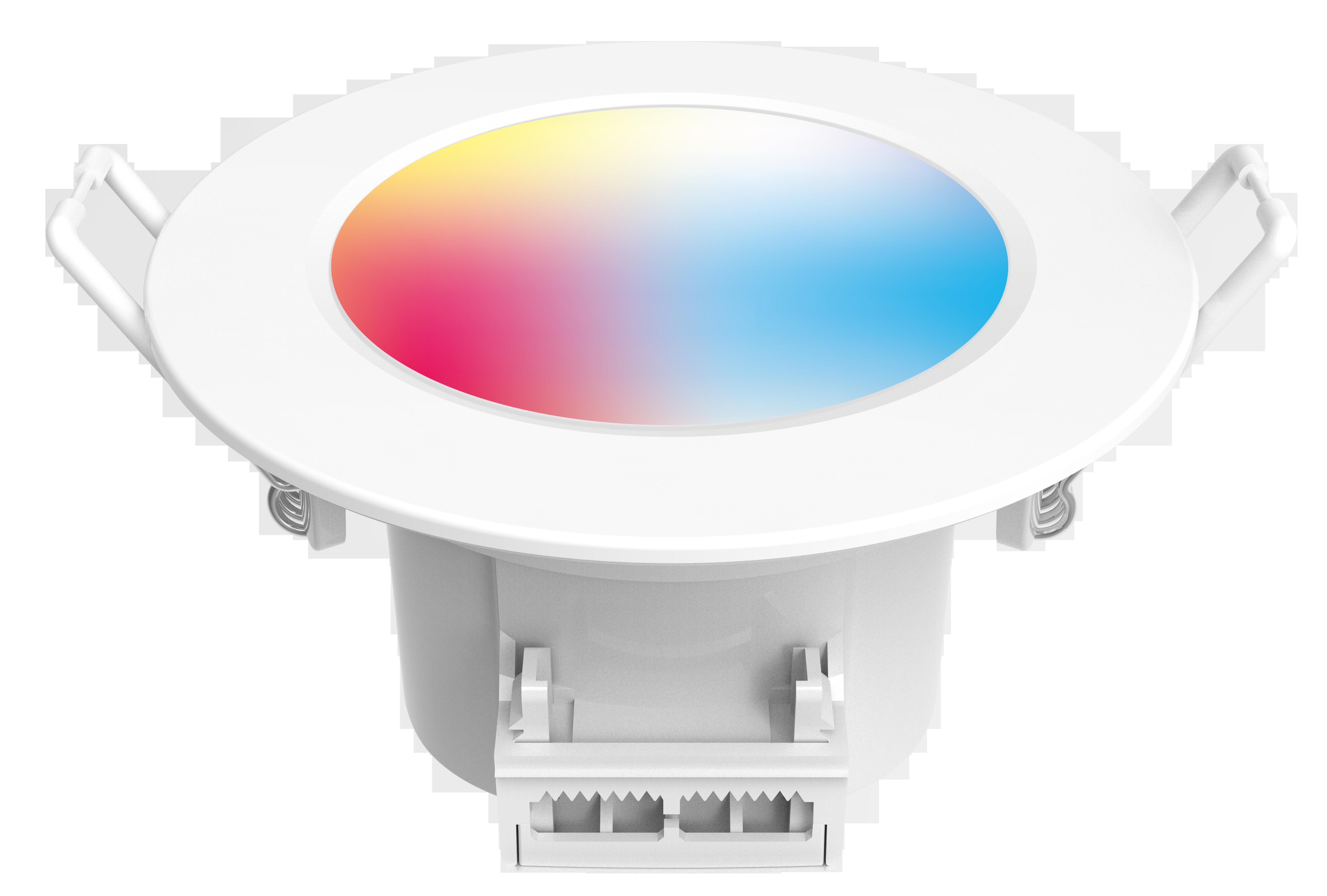 LED Smart WIFI 5W Downlight 320 Lumen