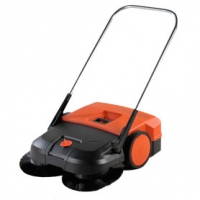 Haaga 475 Manual Sweeper