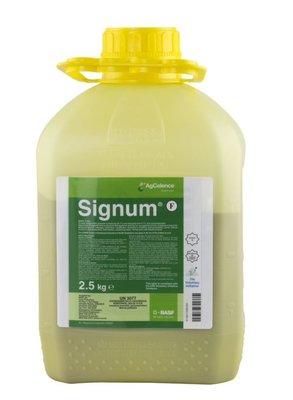 Signum Fungicide 2.5kg