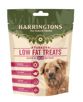 Harringtons Dog Low Fat Treats 100g x 7