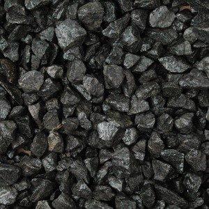 Premium Midi Black Basalt
