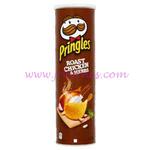Pringles Lge Chicken & Herb x18