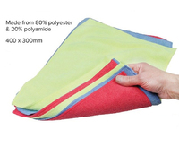 Microfibre Cleaning Towels