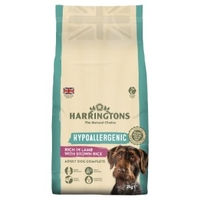 Harringtons Adult Dog - Lamb & Rice 2kg
