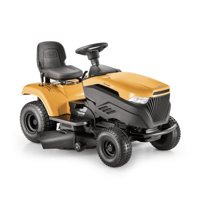 STIGA Tornado Tractor Mower - Suitable for gardens up to 5000 sqm
