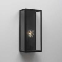 ASTRO Messina E27 Wall Light Black | LV1702.0012