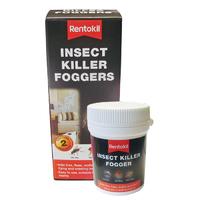 Rentokil Insect Killer Foggers 2pk