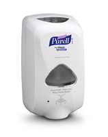 PURELL - TFX TOUCH FREE DISPENSER