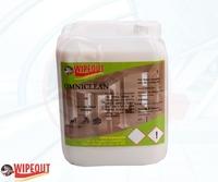 OMNICLEAN High Foam Carpet Shampoo 5ltr