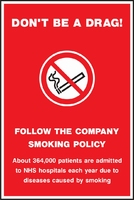 Safety Poster Sign POST0011-1457