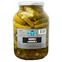 Pickled Gherkins-NVR-(2.45kg)