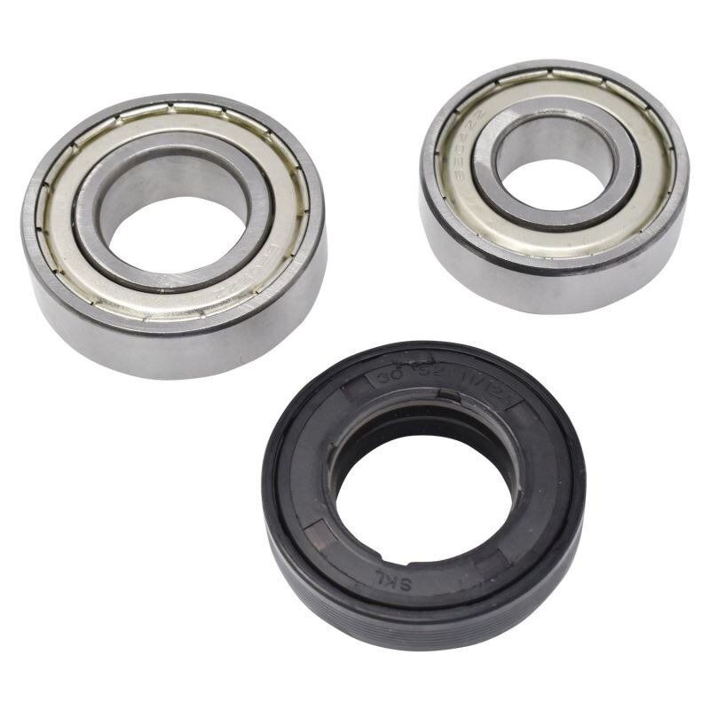 Compatible for Hoover Candy Quattro HP6110M Series Drum Bearing & Oil Seal Kit
