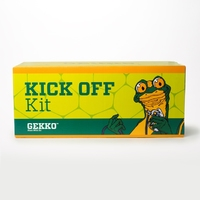GEKKO KICK OFF KIT - G40/G42