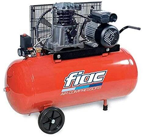 Fiac 2hp 100ltr 230volt compressor