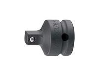 """1/2"""" to 3/8"""" Adaptor Impact Socket KING TONY KT 4863"""