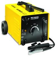 Deca Globus 4.2 230/400V w/ Welding Leads.