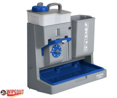 EQUODOSE DOSING UNIT WITH ONE TANK 6ltr