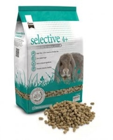 Supreme Selective 4+ Mature Rabbit 350g x 5 [Zero VAT]