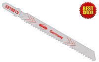 Metal HSS Jigsaw Blade 100mm x 8TPI