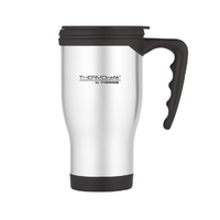 Thermo Cafe Stainless Steel Travel Mug