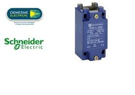 Schneider Limit Switch body