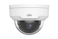 Uniview 2MP Vandal resistant Network IR Fixed Dome Camera